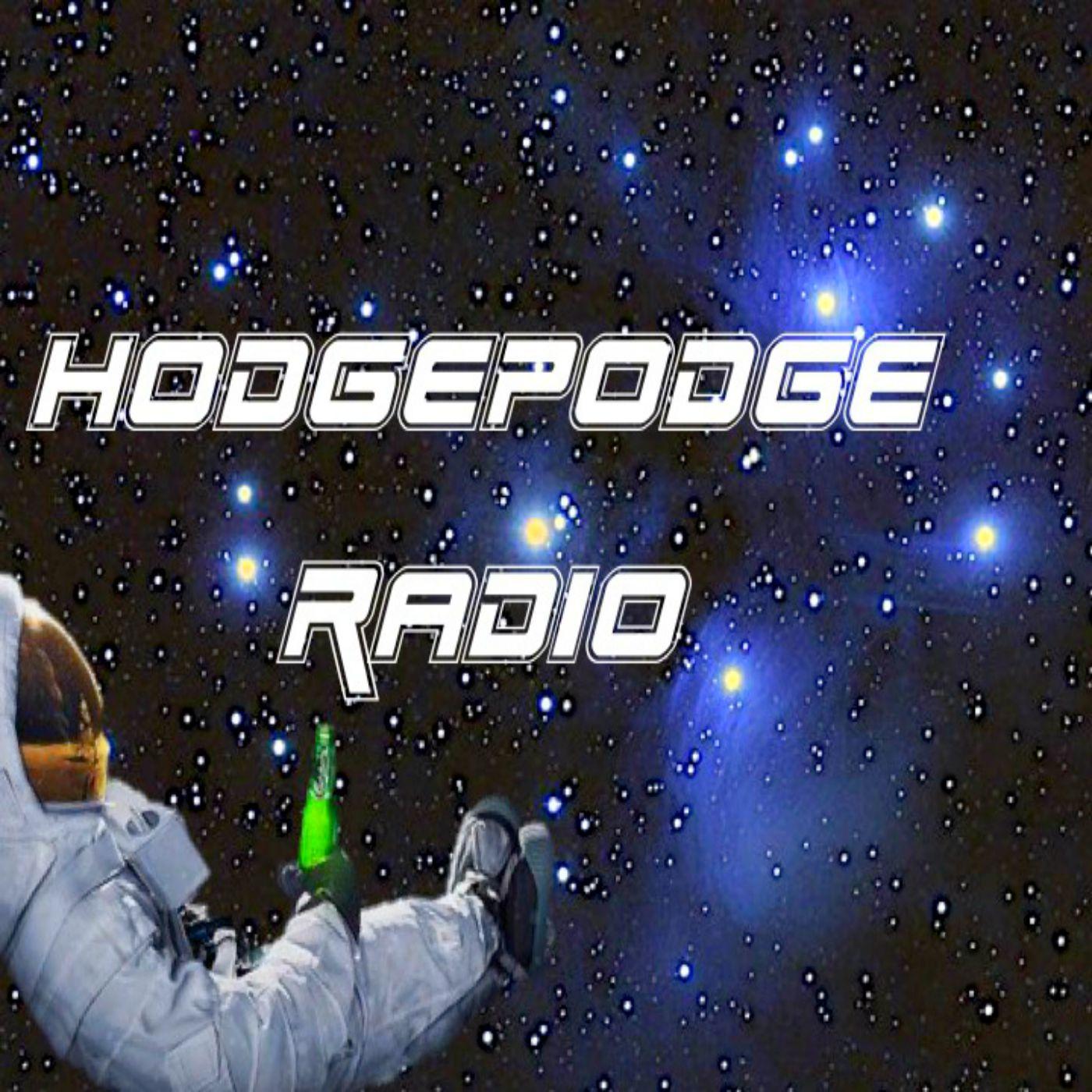 HodgePodge Radio